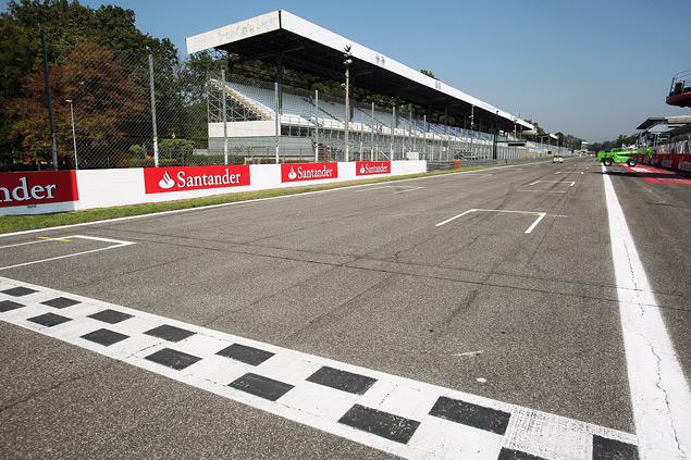 Себастьян Феттель завоевал пятую победу в сезоне Формулы-1. Фото 6