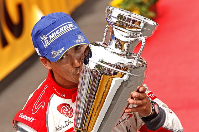 Обзор девятого этапа WRC: Ралли Германии. Фото 1