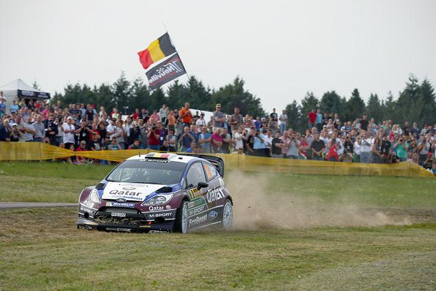Обзор девятого этапа WRC: Ралли Германии. Фото 2