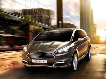 Ford научит автомобили следить за здоровьем пассажиров