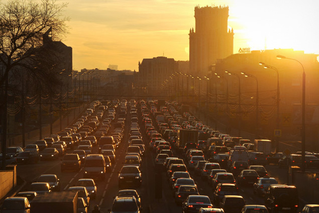 С 1 сентября в России вырастут штрафы за нарушения ПДД