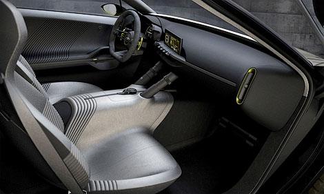 Корейцы рассекретили прототип компактного кроссовера Niro. Фото 3