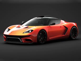 Американцы превратили Lotus Evora в 510-сильный суперкар