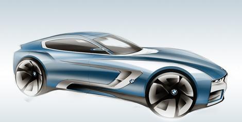 Появилась новая информация о совместной разработке Toyota и BMW