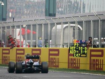 Автопроизводителям запретят спонсировать Гран-при Формулы-1