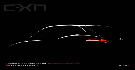 Прототип первого вседорожника Jaguar построен на новой алюминиевой платформе