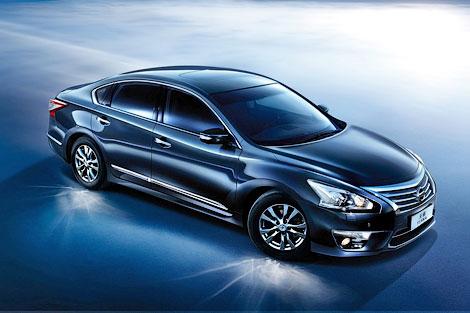 Стали известны сроки запуска седана Teana нового поколения на российском заводе