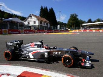 У команды Sauber Формулы-1 появились 19 новых кредиторов