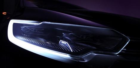 Люксовый концепт-кар Renault дебютирует во Франкфурте