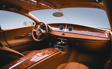 "Bugatti сосредоточится на создании преемника ""Вейрона"". Фото 2"