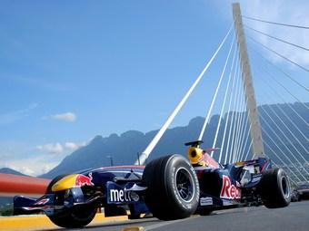 Благодаря Гран-при Мексики в календаре Формулы-1 будет 21 этап
