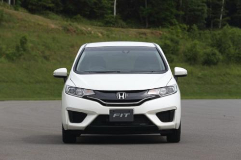 Новинки Honda будут выполнены в стиле под названием «Exciting H Design!!!». Фото 1