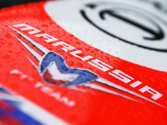 В штаб-квартире команды Marussia произошел пожар