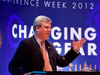 Кандидат в президенты FIA пообещал избавить федерацию от деспотизма