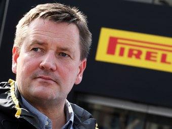 Pirelli предложили вернуть в Формулу-1 квалификационные шины