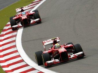 Ferrari выберет гонщиков на сезон-2014 в ближайшие дни