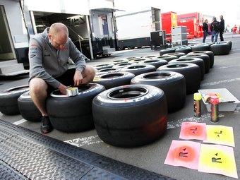 Президент FIA назвал условие для отмены шинного тендера в Формуле-1