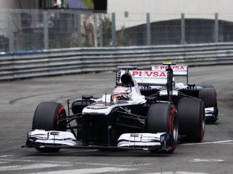 Акции команды Формулы-1 Williams продадут российским инвесторам