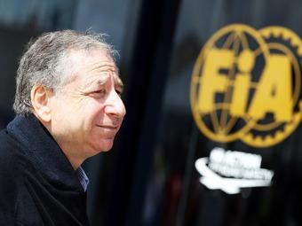 Жан Тодт подтвердил свое выдвижение на пост президента FIA