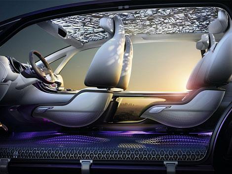 Renault покажет во Франкфурте предвестника модели Espace нового поколения. Фото 3