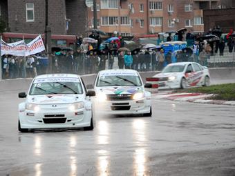 Участники RRC выступили против гонки по улицам Тольятти