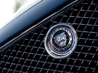 """Конкурент """"трешки"""" BMW от Jaguar появится в 2015 году"""