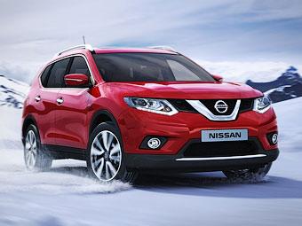 Nissan X-Trail стал семиместным