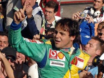 Фелипе Масса покинет Ferrari