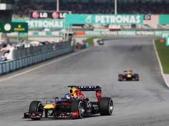 Участники Формулы-1 придумали новый способ избежать лишних гонок