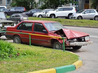 Депутаты предложили возродить программу утилизации автохлама