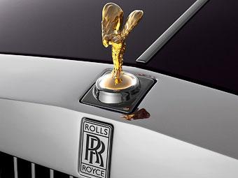 Rolls-Royce вернулся к идее выпуска внедорожника