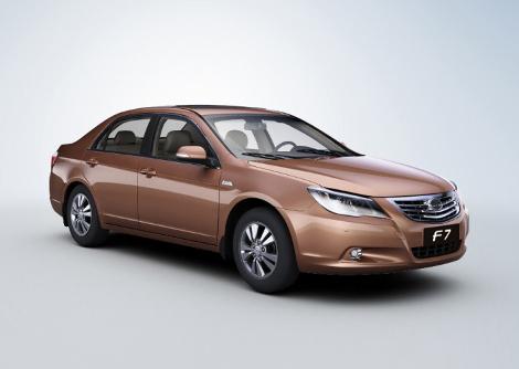 Компания BYD выведет на российский рынок кроссовер и два седана. Фото 3