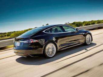 Американцы назвали 10 лучших машин года