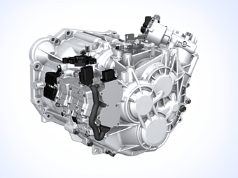 В 2015 году Kia начнут комплектовать 7-ступенчатыми «роботами»