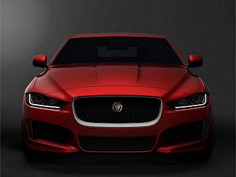 «Ягуар» объявил название новой модели