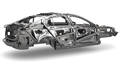 Британский производитель рассказал о конкуренте BMW 3-Series