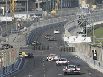 Гонка Формулы-1 в Баку пройдет в ближайшие два года