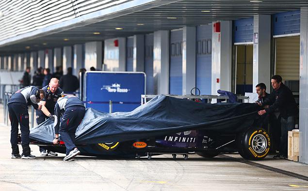 В Формуле-1 стартует один из самых непредсказуемых сезонов