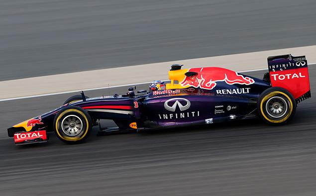В Формуле-1 стартует один из самых непредсказуемых сезонов. Фото 4