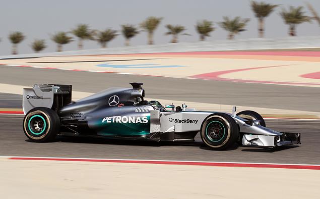 В Формуле-1 стартует один из самых непредсказуемых сезонов. Фото 10