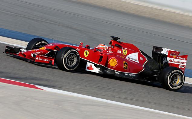 В Формуле-1 стартует один из самых непредсказуемых сезонов. Фото 16