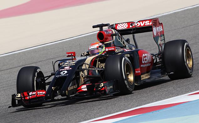 В Формуле-1 стартует один из самых непредсказуемых сезонов. Фото 22