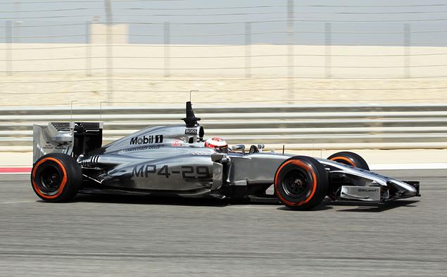 В Формуле-1 стартует один из самых непредсказуемых сезонов. Фото 28