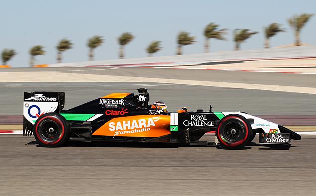 В Формуле-1 стартует один из самых непредсказуемых сезонов. Фото 34