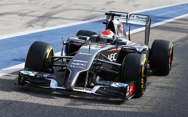 В Формуле-1 стартует один из самых непредсказуемых сезонов. Фото 40