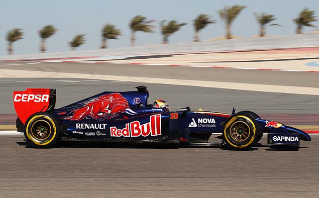 В Формуле-1 стартует один из самых непредсказуемых сезонов. Фото 46