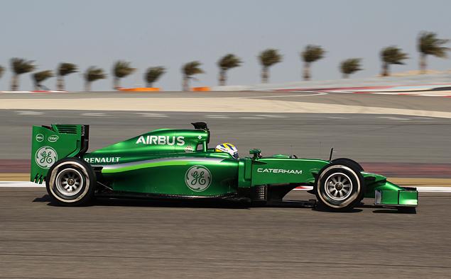 В Формуле-1 стартует один из самых непредсказуемых сезонов. Фото 64