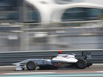Российская команда серии GP3 осталась без гонщиков