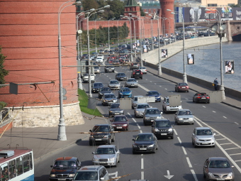Владельцам экологичных машин дадут скидку на транспортный налог