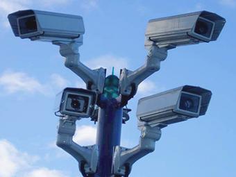 Количество дорожных камер в Москве увеличится на треть